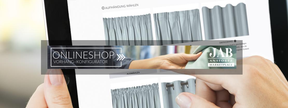 Jetzt Gardinen und Vorhänge online bestellen